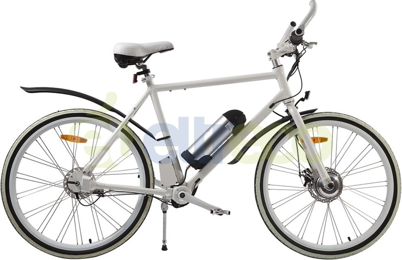 Велосипед Eltreco Кардан Premium (2015) товар eltreco комета ii