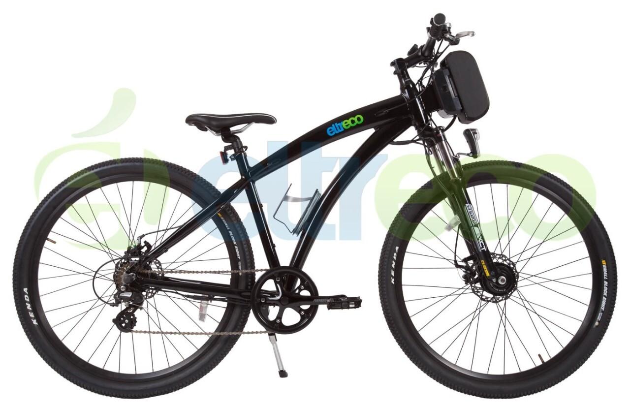 Велосипед Eltreco Dolfin 29 Double Motor (2015)