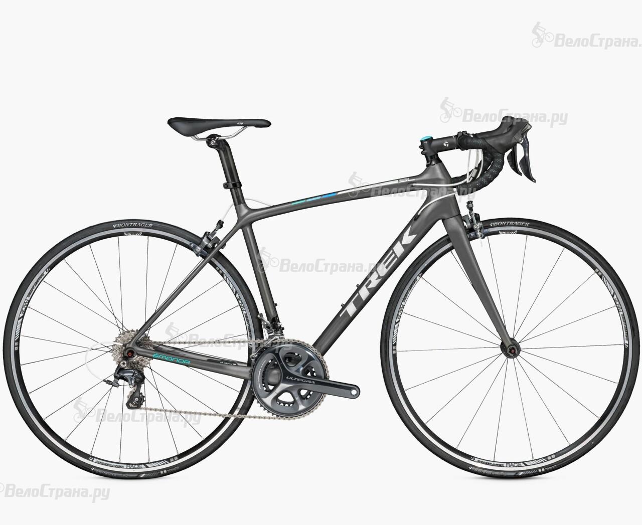 Велосипед Trek Émonda SL 6 Women's (2016)