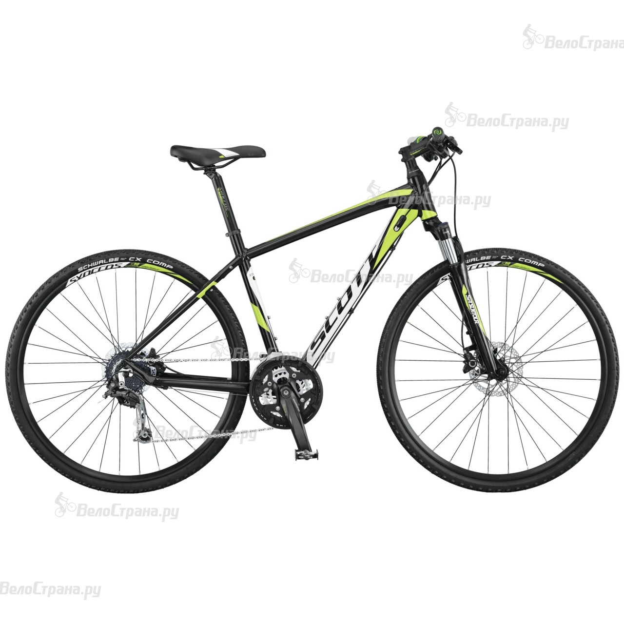 Велосипед Scott Sportster 30 Men (2015) scott joplin ноты в спб