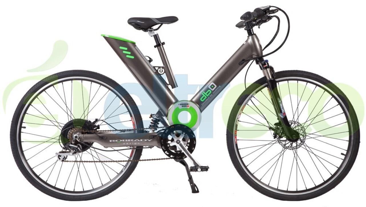 Велосипед Eltreco DkCity db07 (2015) велосипед eltreco patrol кардан 28 камуфляж 2015