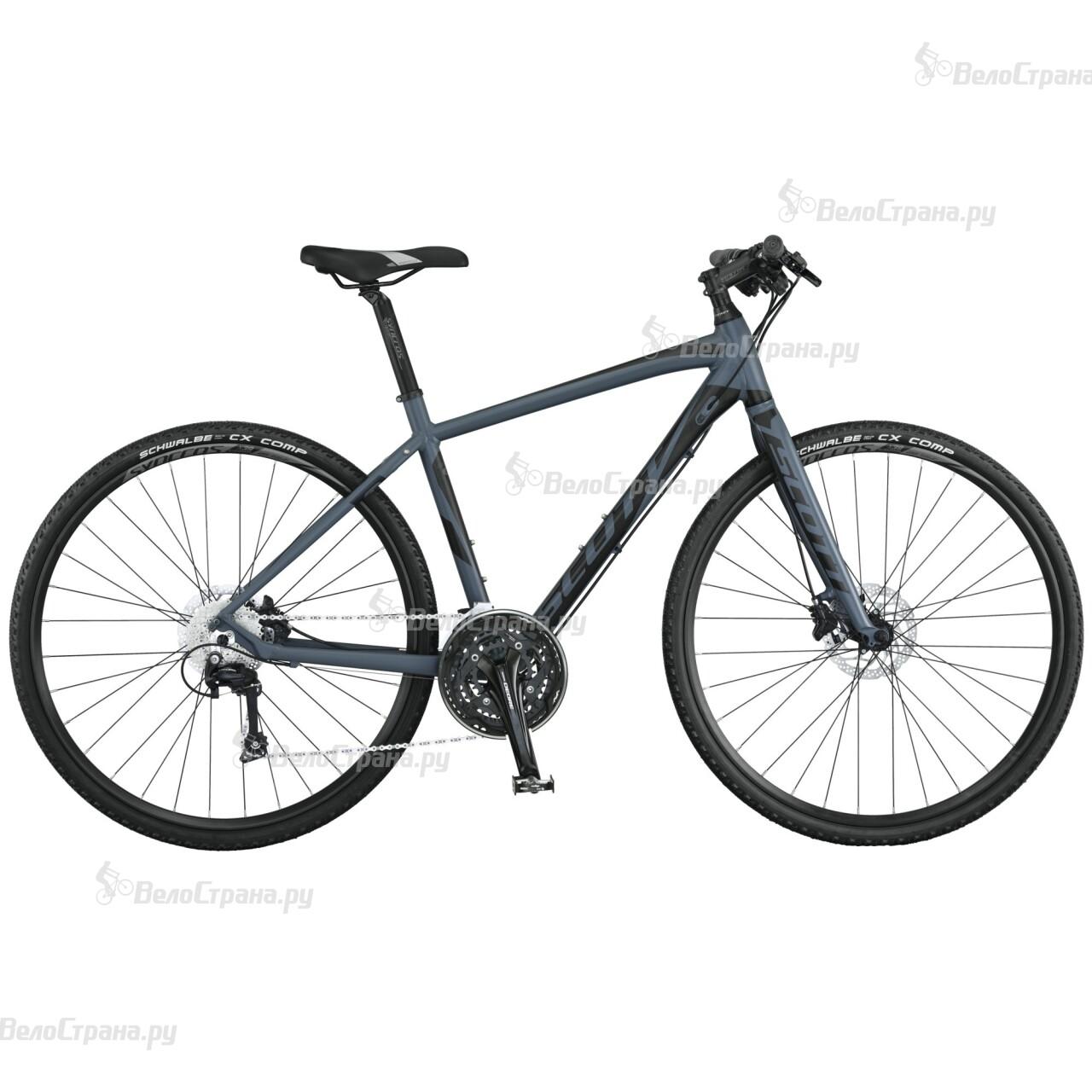 Велосипед Scott Sportster 20 Men (2015)