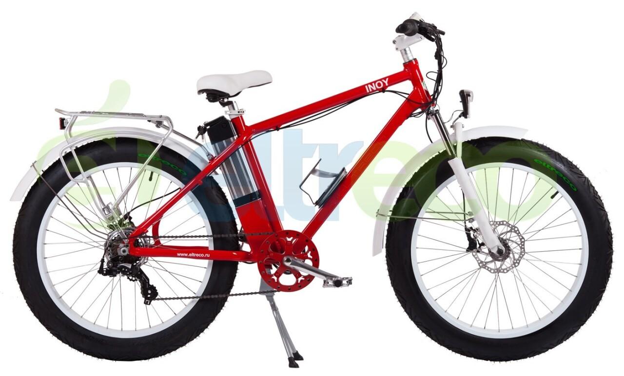 Велосипед Eltreco INOY (2015)