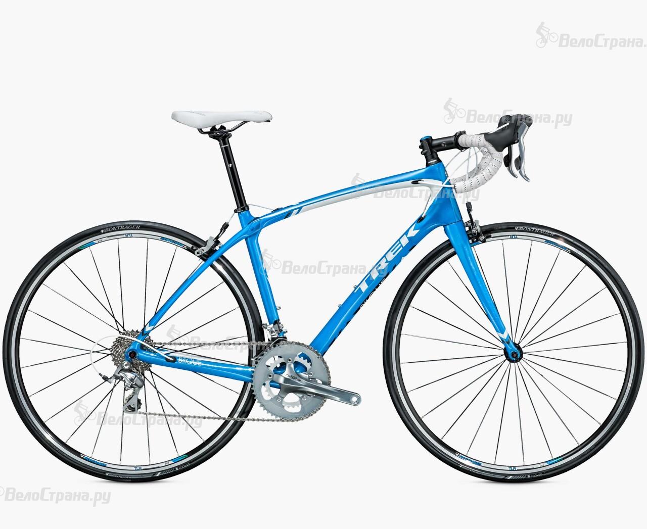Велосипед Trek Silque (2016)