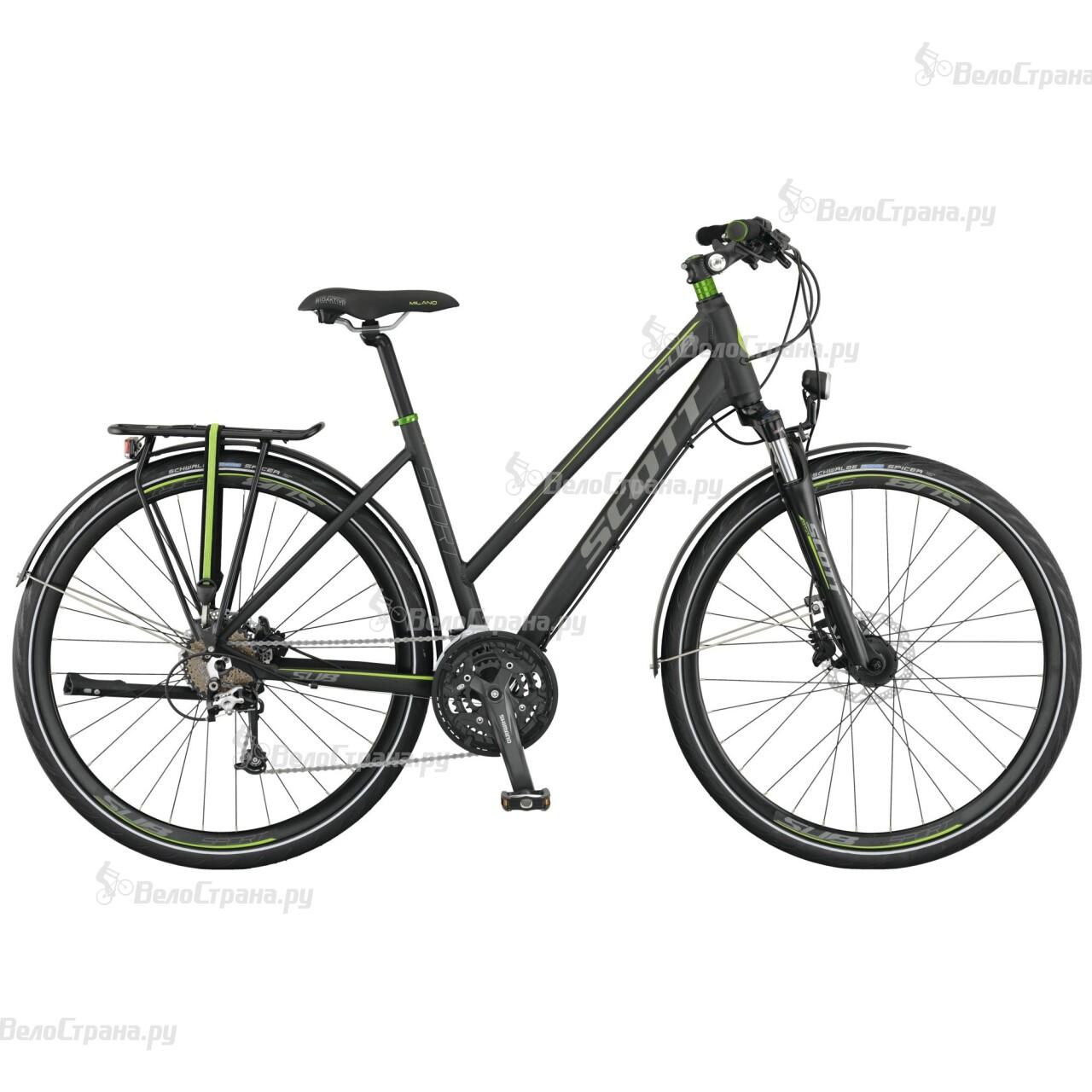 Велосипед Scott SUB Sport 20 Lady (2015)