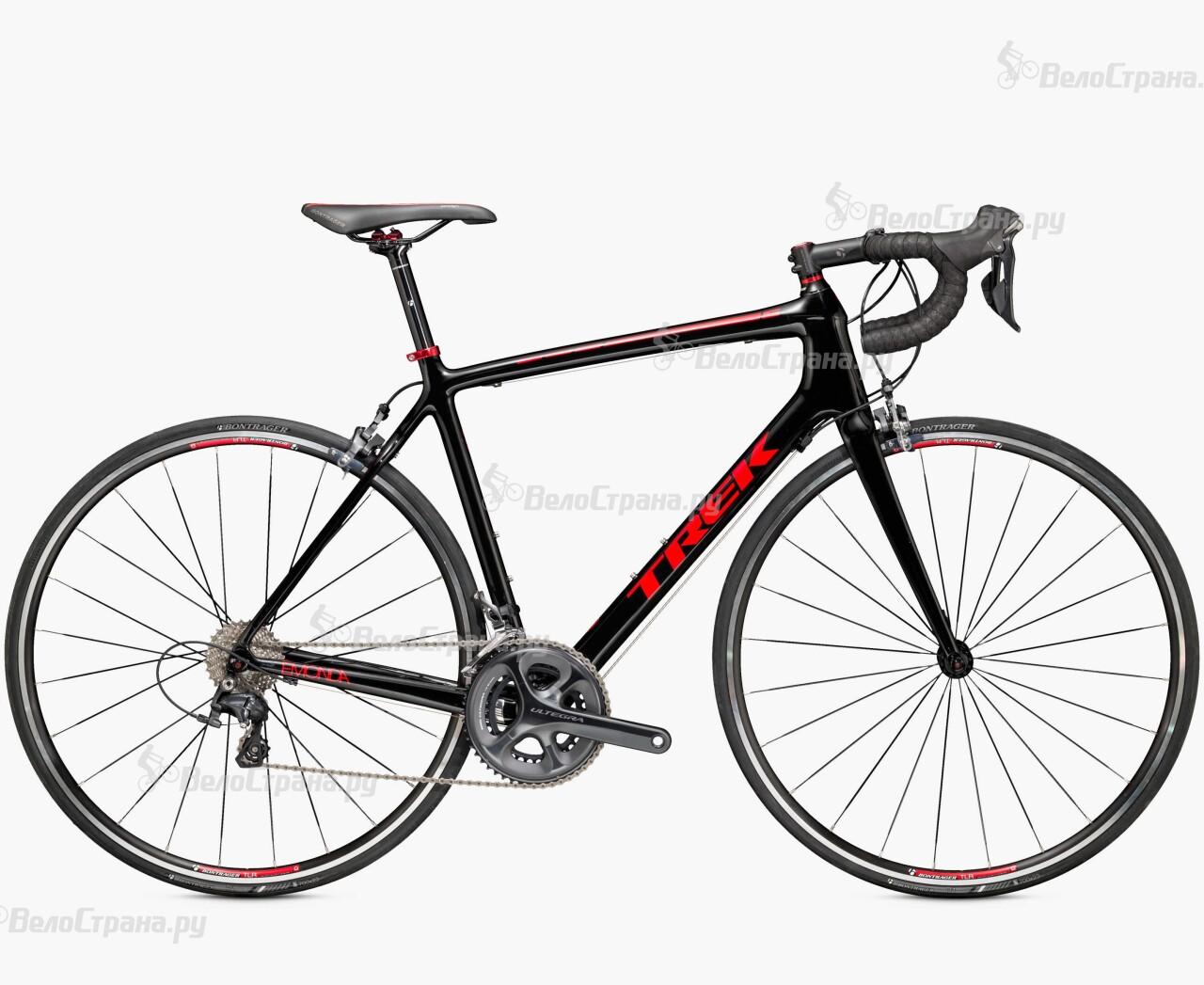 Велосипед Trek Émonda S 6 (2016)