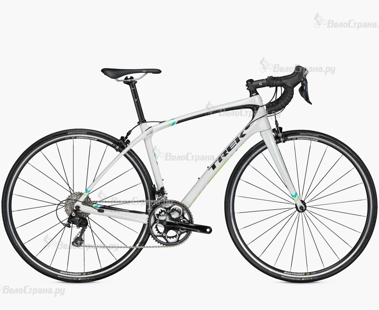 Велосипед Trek Silque S Women's (2016)