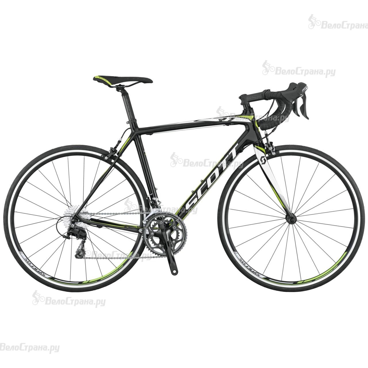 Велосипед Scott CR1 20 (2015) велосипед scott cr1 20 2017
