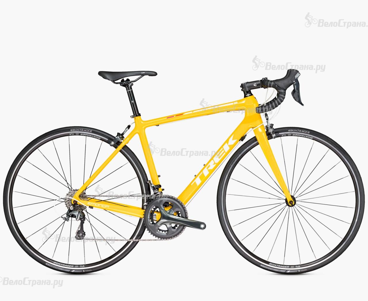 Велосипед Trek Émonda S 4 Women's (2016) велосипед trek emonda s 4 2015