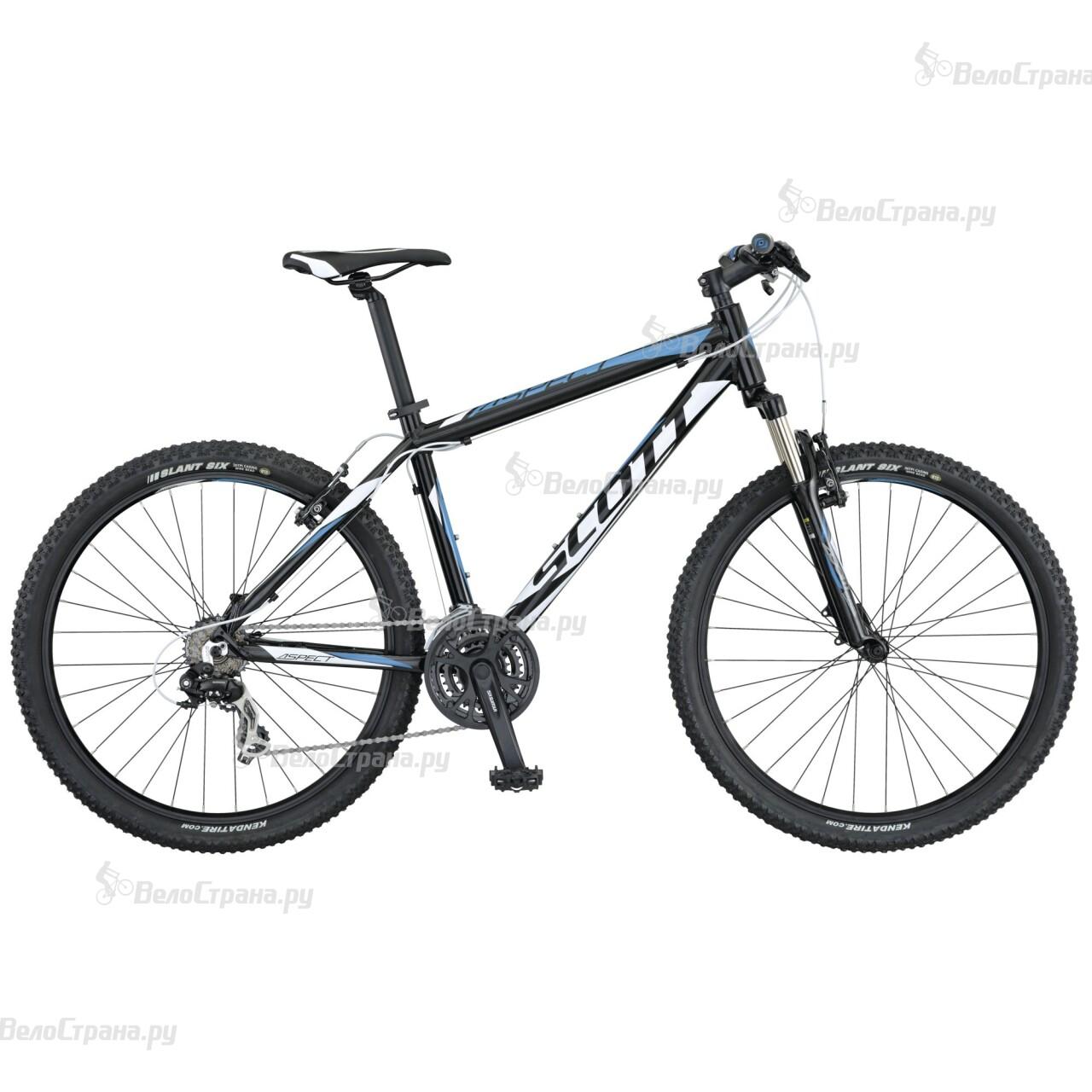 Велосипед Scott Aspect 680 (2015)