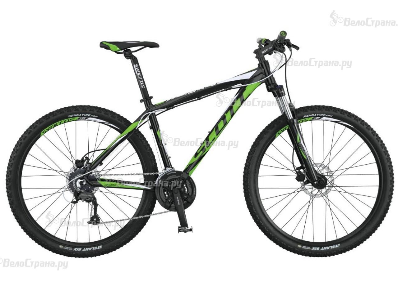 Велосипед Scott Aspect 750 (2015)