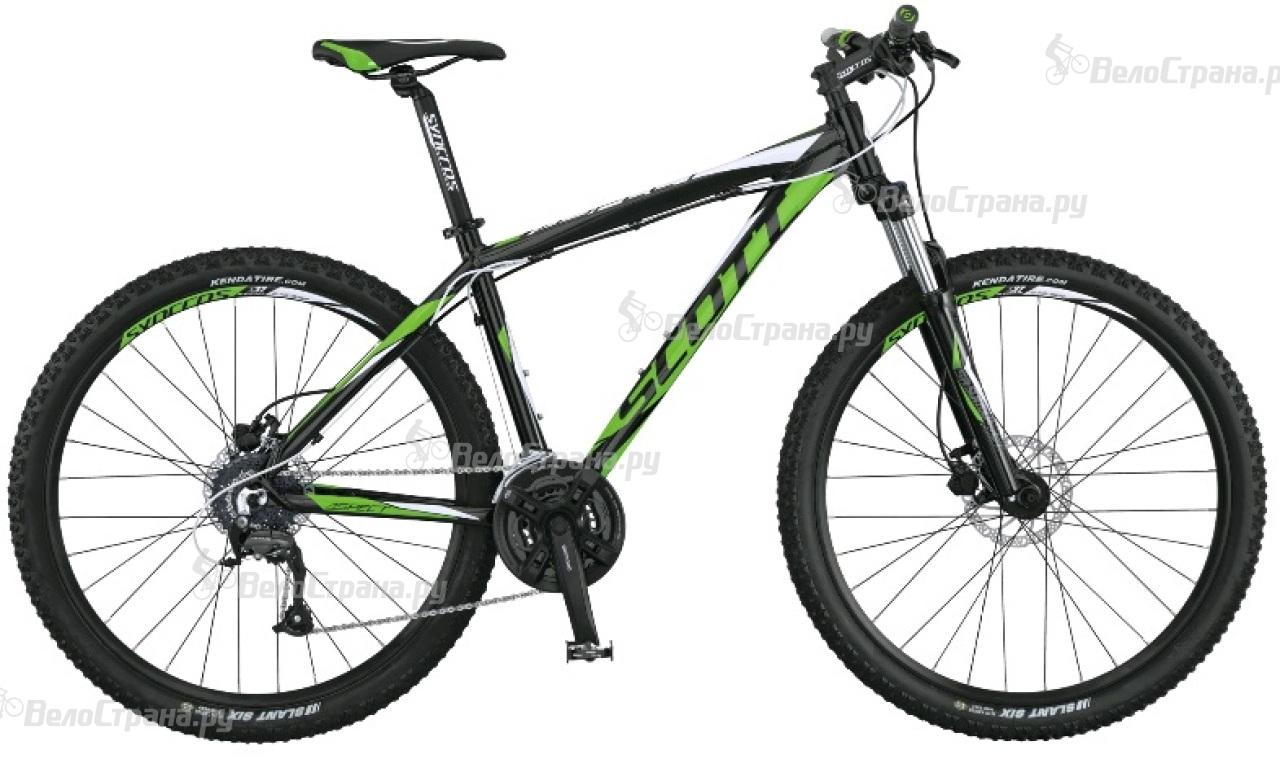 Велосипед Scott Aspect 730 (2015)