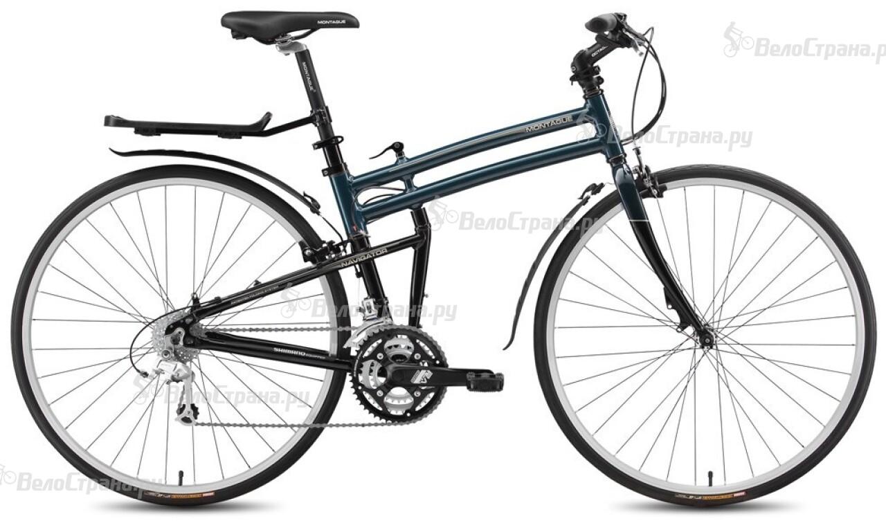 Велосипед Montague NAVIGATOR (2015) велосипед stels navigator 310 2016