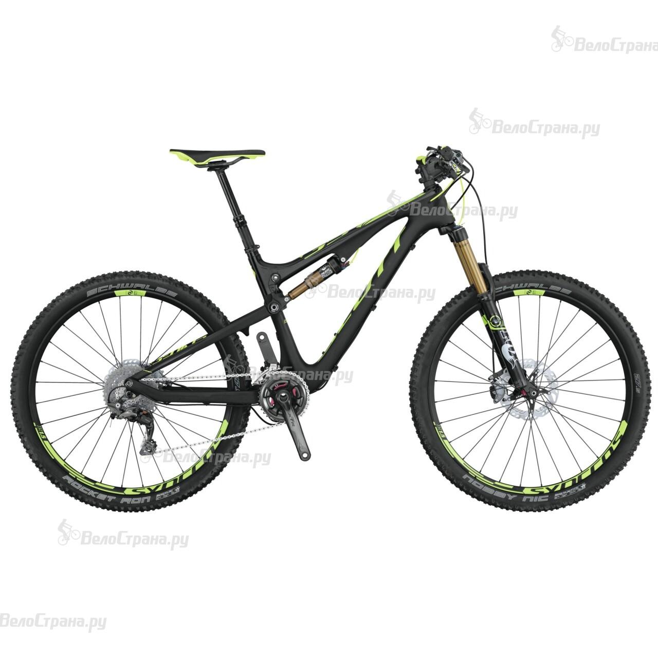 Велосипед Scott Genius 700 Premium (2015)  велосипед scott contessa genius 700 2015