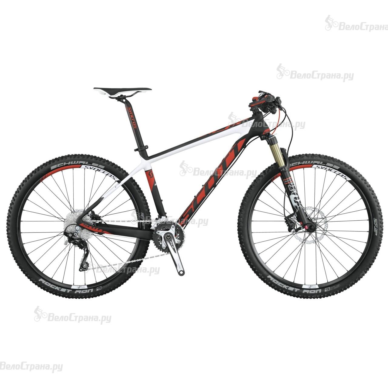 Велосипед Scott Scale 730 (2015)