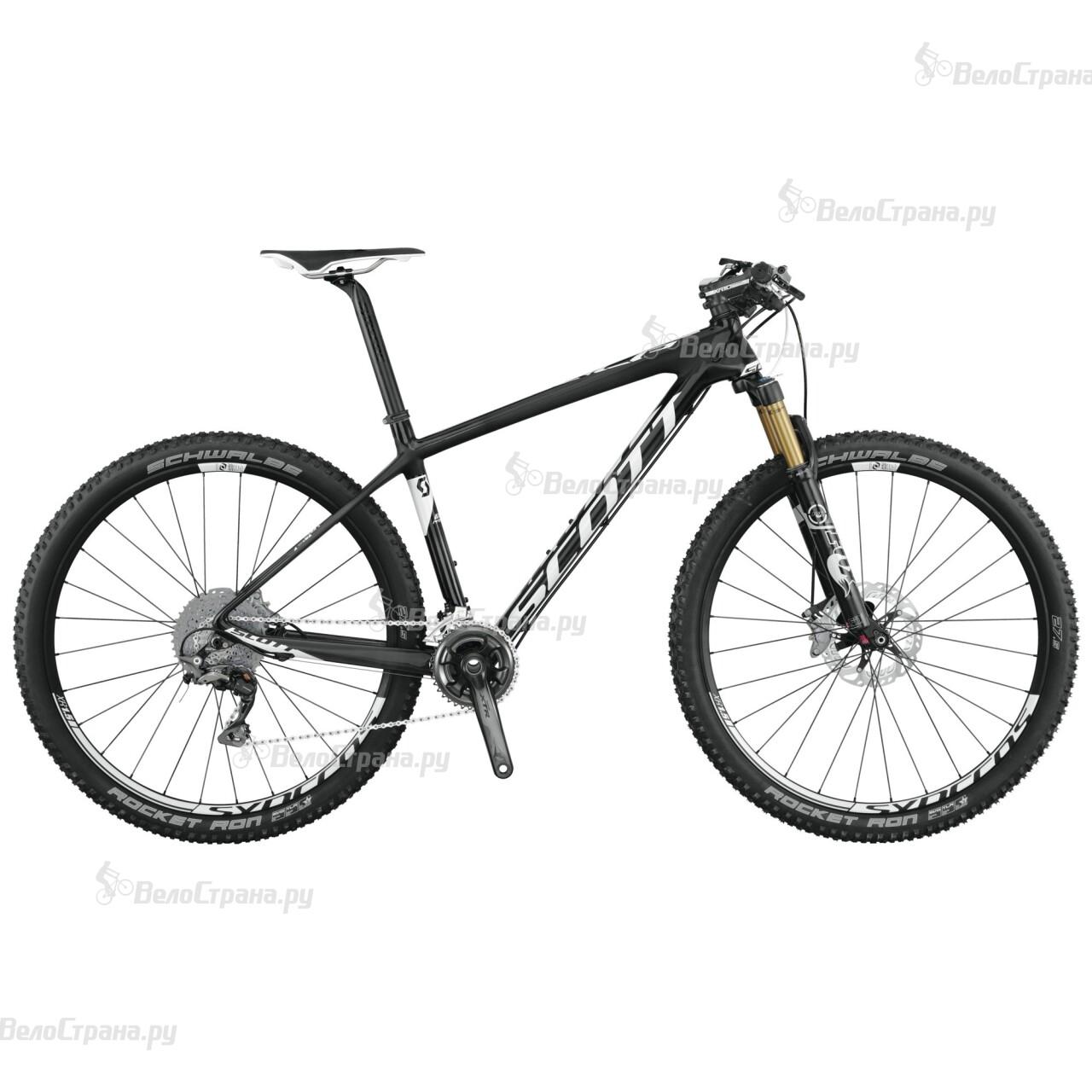 Велосипед Scott Scale 700 Premium (2015) велосипед scott scale 700 premium 27 5 2016