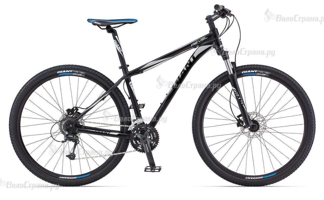 Велосипед Giant Revel 29ER 0 (2013) giant revel 29er 0