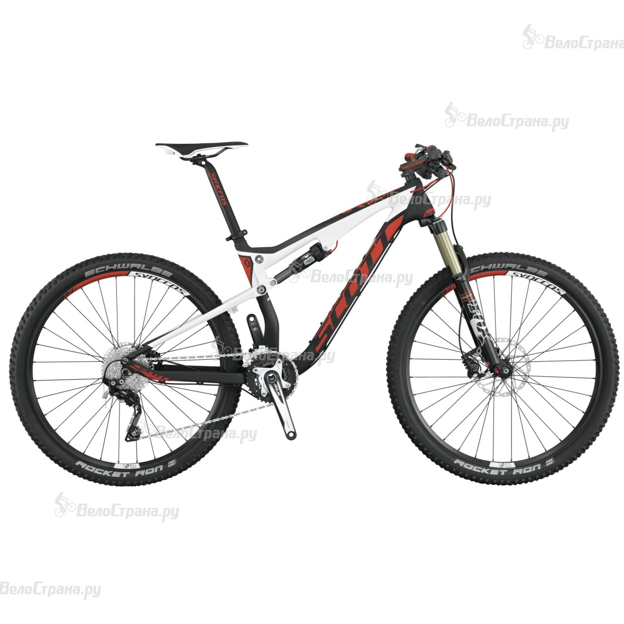 Велосипед Scott Spark 730 (2015) велосипед scott gambler 730 2015