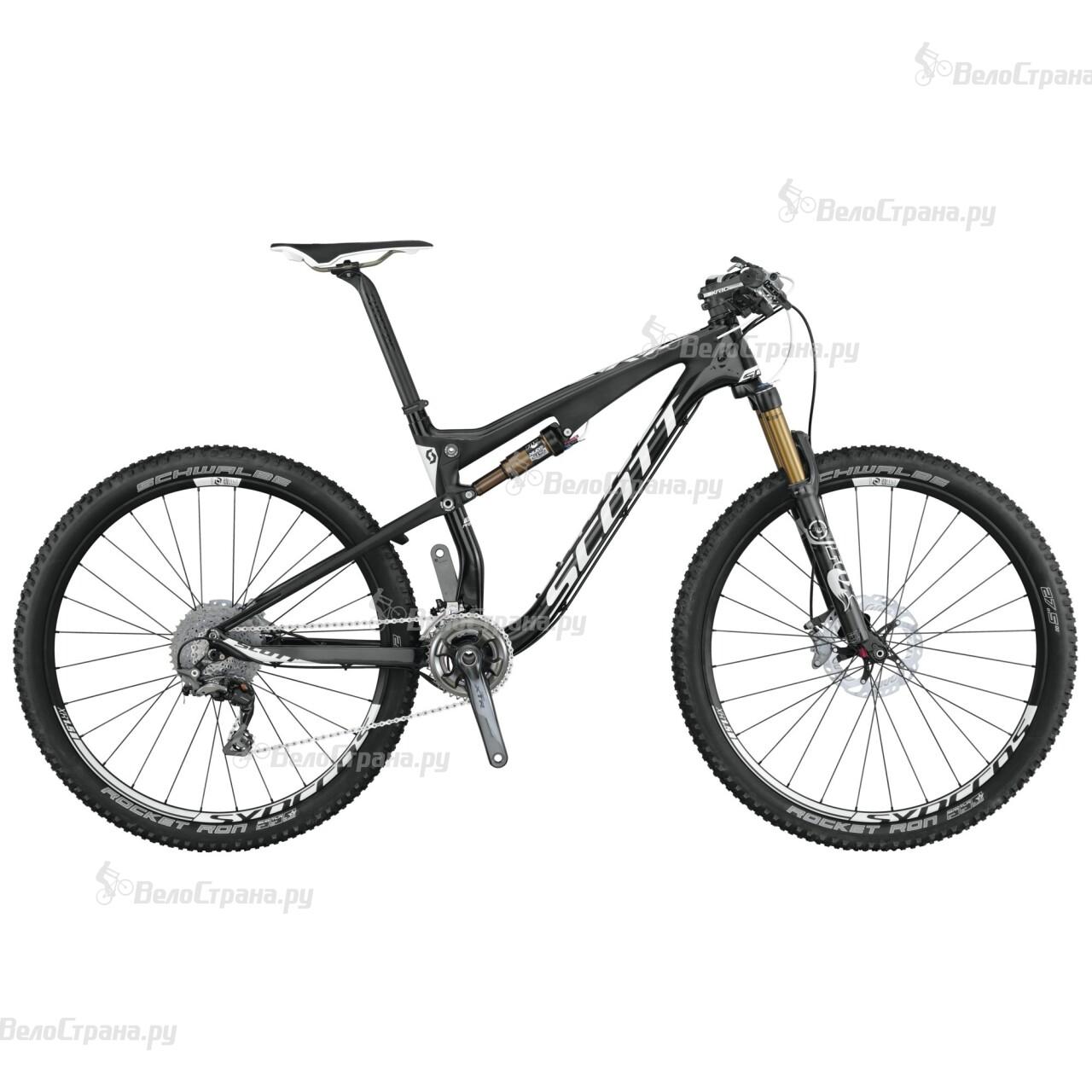 Велосипед Scott Spark 700 Premium (2015)