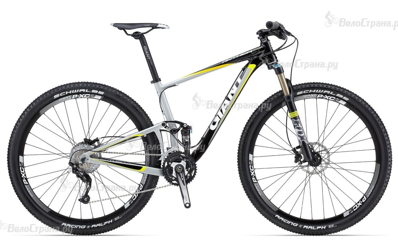 Велосипед Giant Anthem X 29ER 1 (2013) jr futaba male female connector for rc model servo connector model receiver battery esc connection