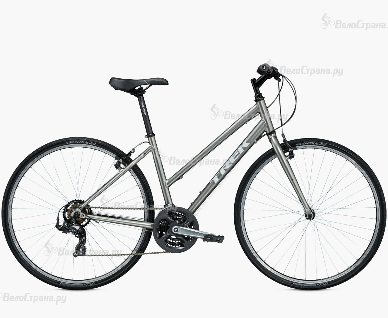Велосипед Trek 7.0 FX Stagger (2016)