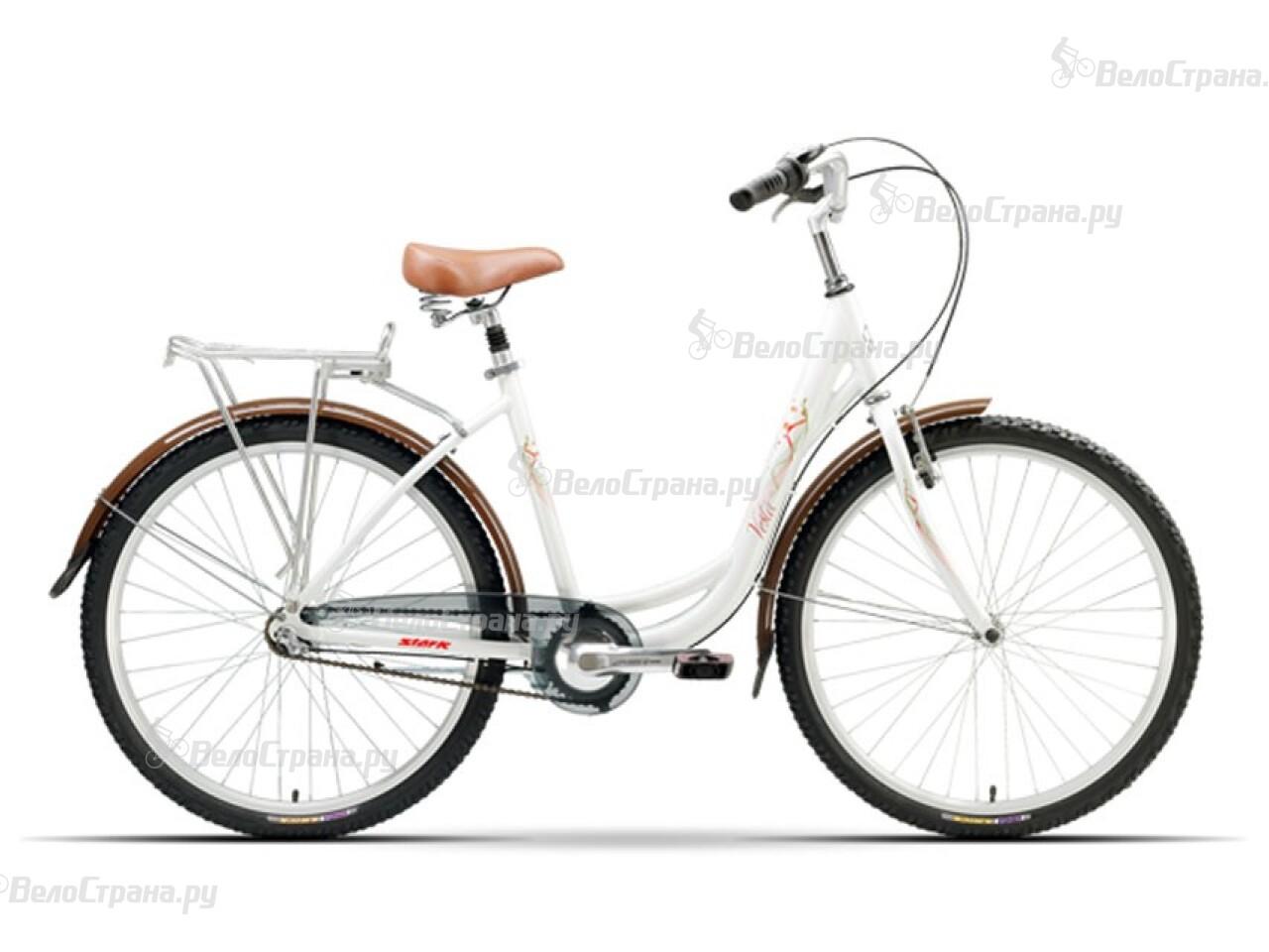 Велосипед Stark Vesta (2014) велосипед stark ibiza 2014