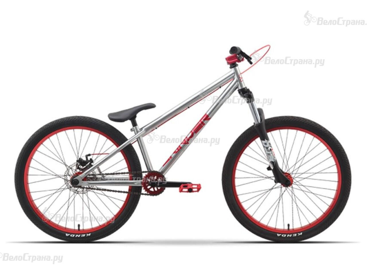 Велосипед Stark Grinder (2014) велосипед stark ibiza 2014
