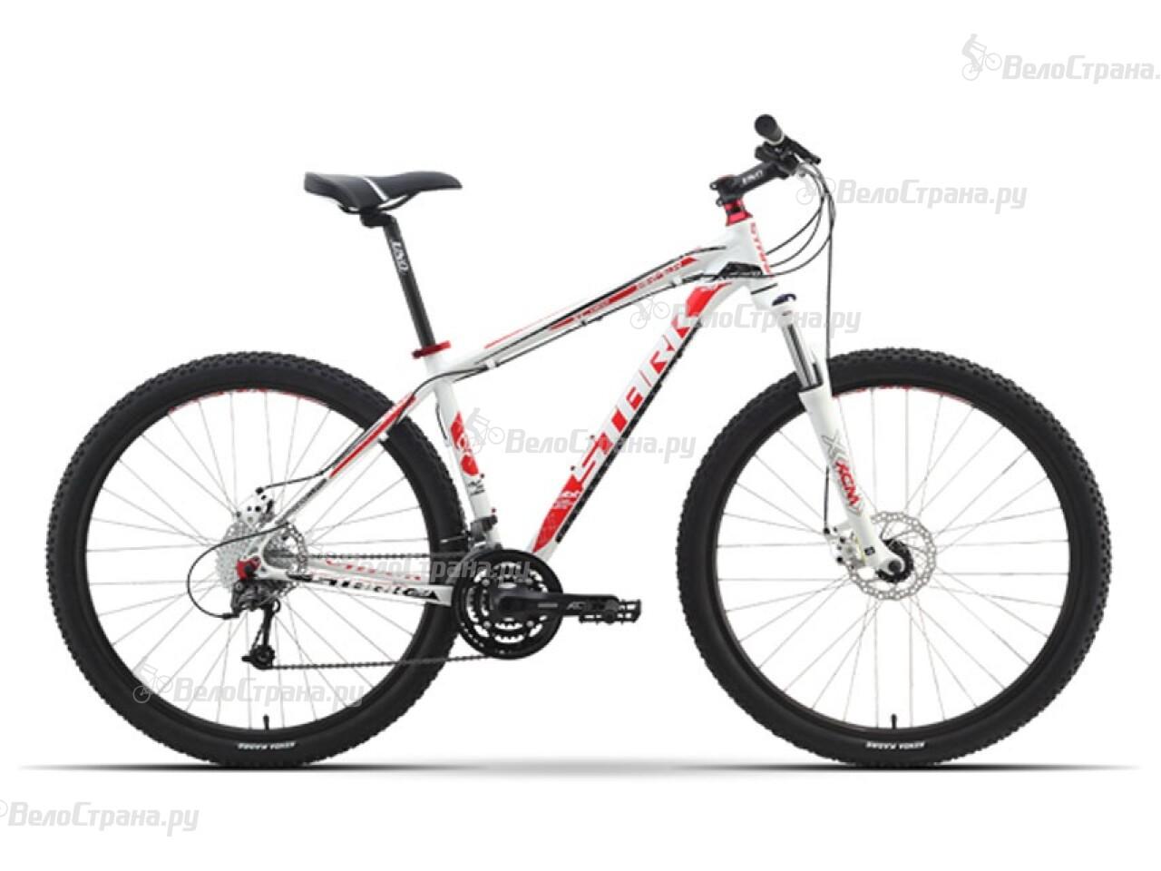 Велосипед Stark Armer 29er Disc (2014) велосипед stark indy disc 26 2016