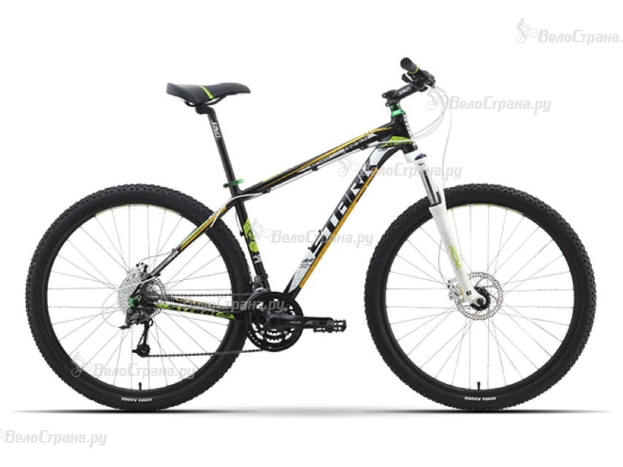 Велосипед Stark Armer 29er HD (2014)