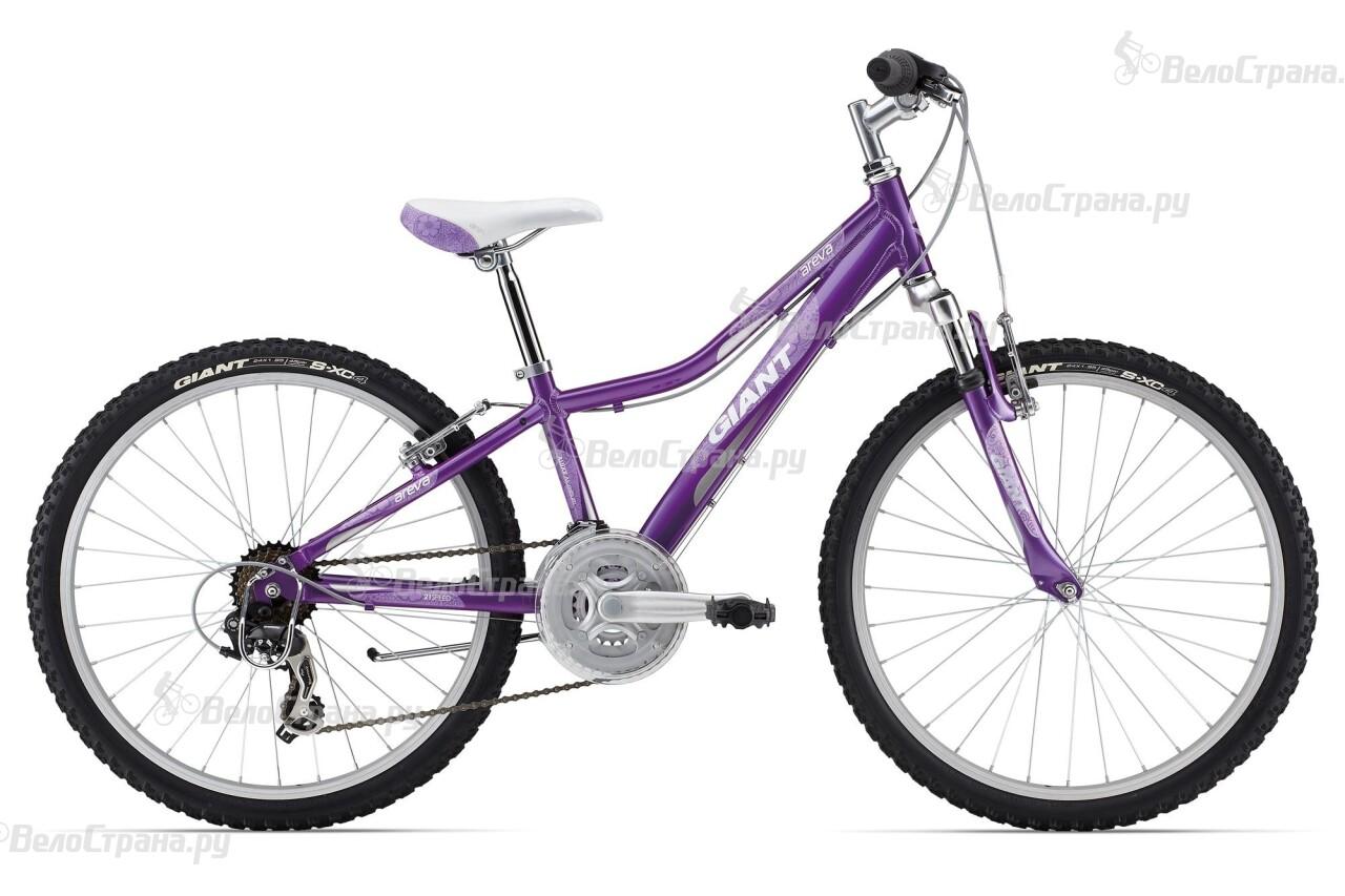 Велосипед Giant Areva 2 24 (2013)