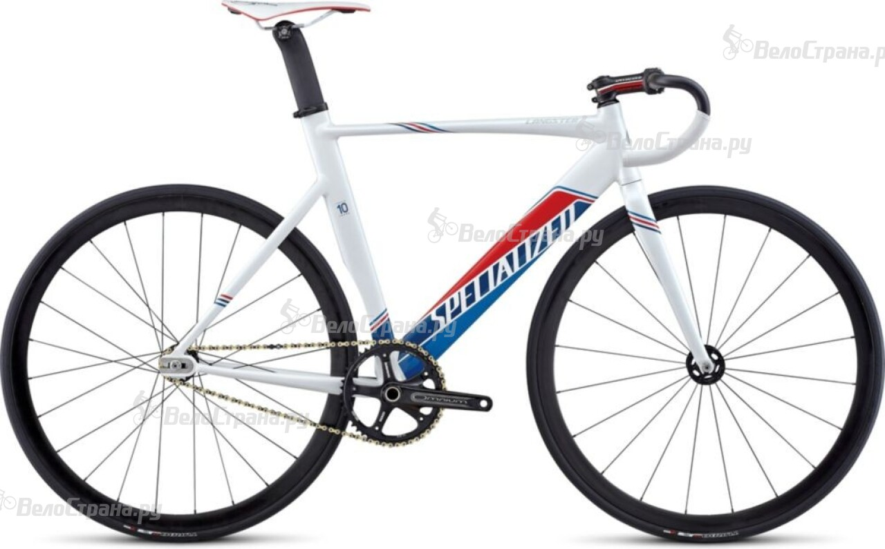 Велосипед Specialized LANGSTER PRO (2014) велосипед specialized safire 2014