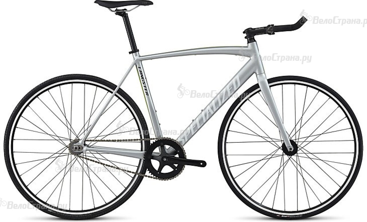 Велосипед Specialized LANGSTER STREET (2014) велосипед specialized safire 2014