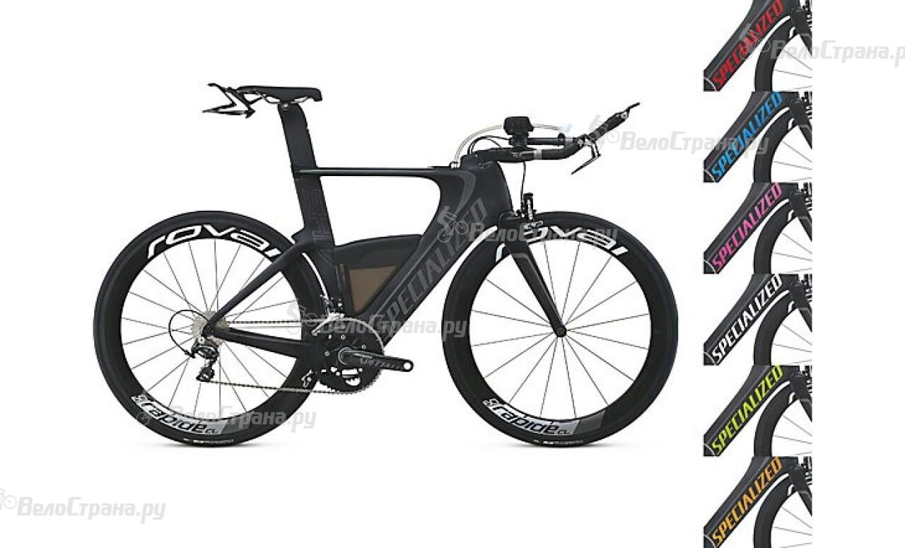 Велосипед Specialized SHIV PRO RACE (2014) specialized demo 8 1