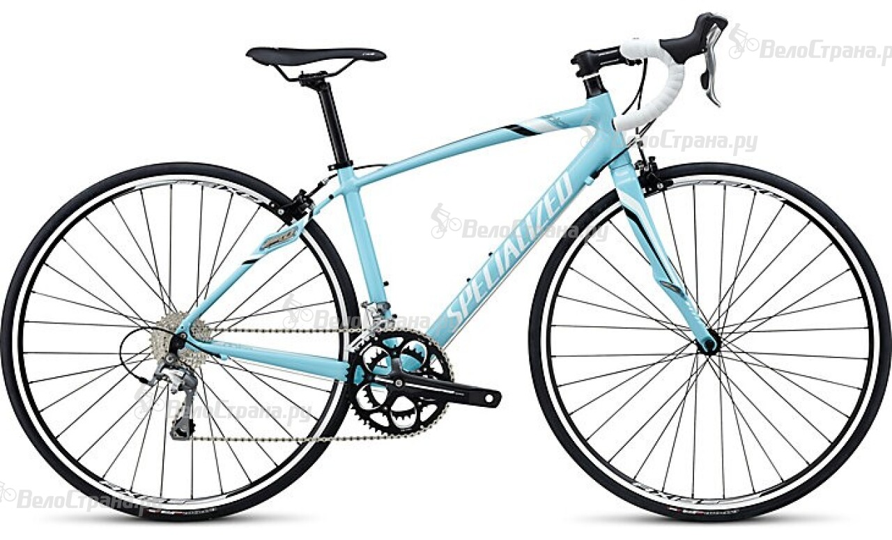 Велосипед Specialized DOLCE ELITE COMPACT (2014) велосипед specialized safire 2014