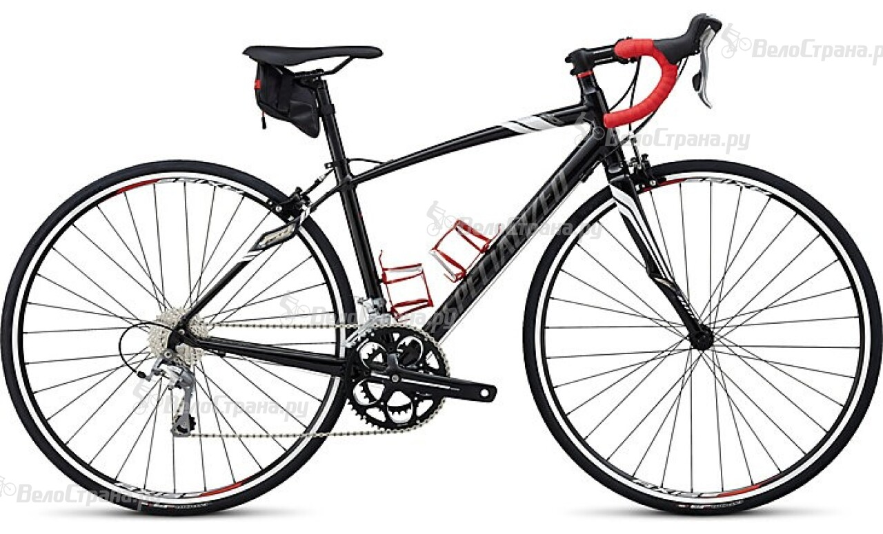 Велосипед Specialized DOLCE ELITE COMPACT EQ (2014) велосипед specialized safire 2014