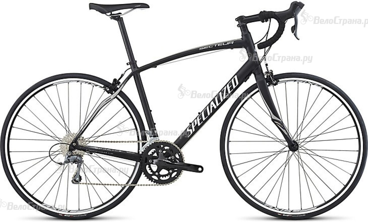 Велосипед Specialized SECTEUR COMPACT (2014) виниловые обои sirpi liguria 19724