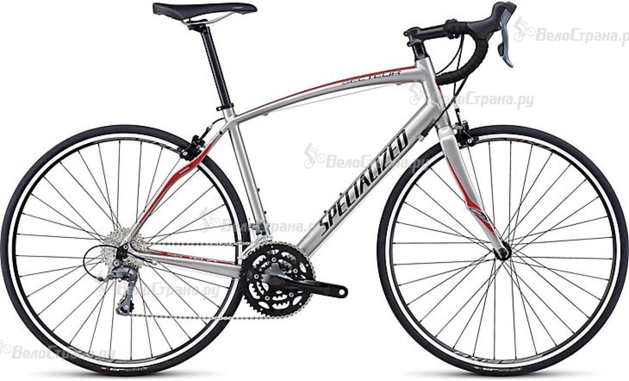 Велосипед Specialized SECTEUR TRIPLE (2014) specialized demo 8 1