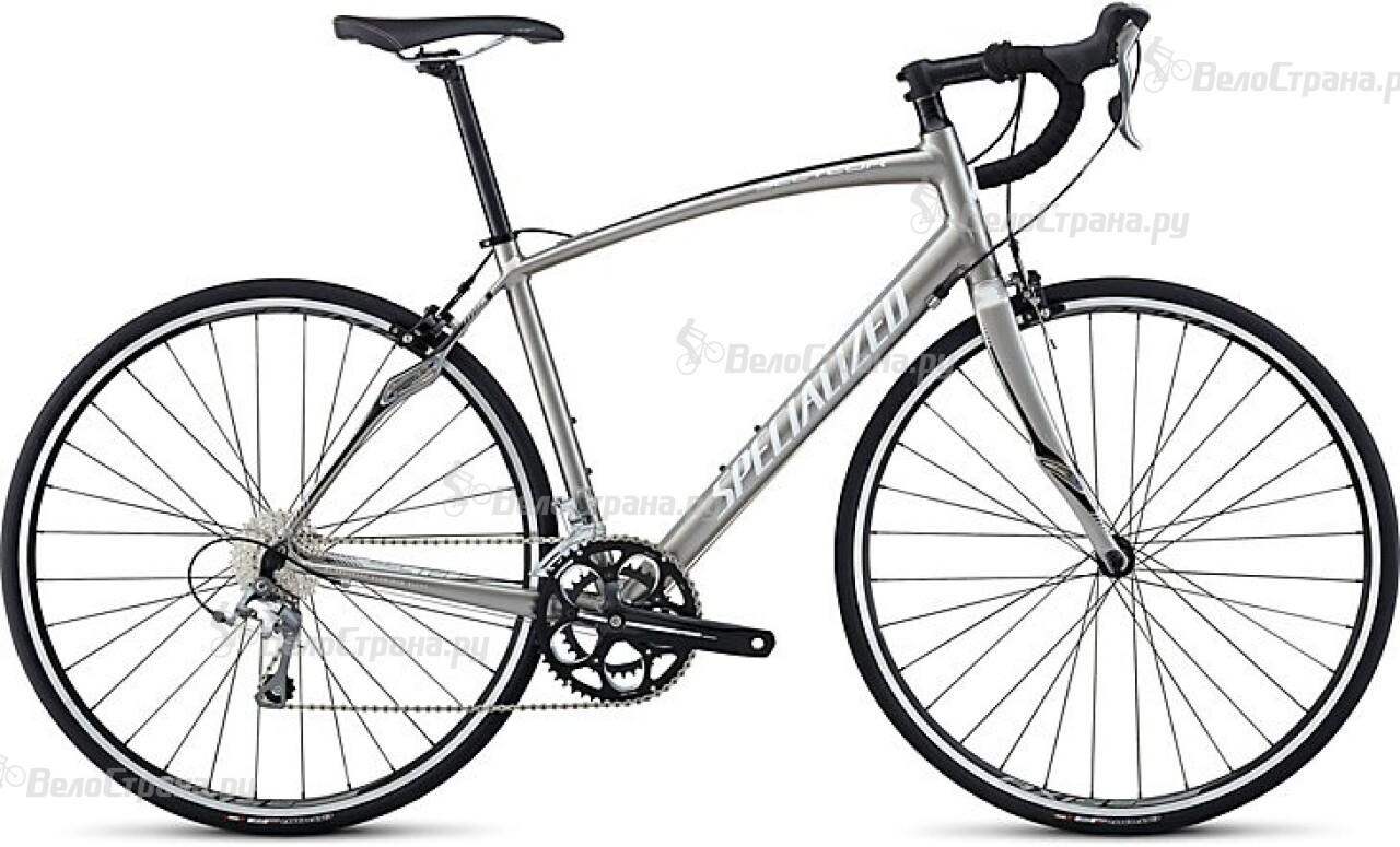 Велосипед Specialized SECTEUR ELITE (2014) specialized demo 8 1