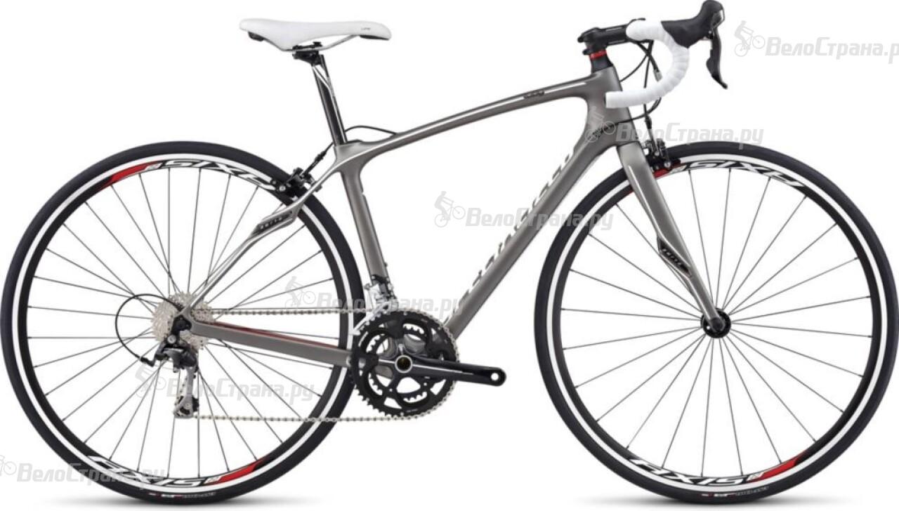Велосипед Specialized RUBY SPORT (2014) велосипед specialized ruby sport 2016