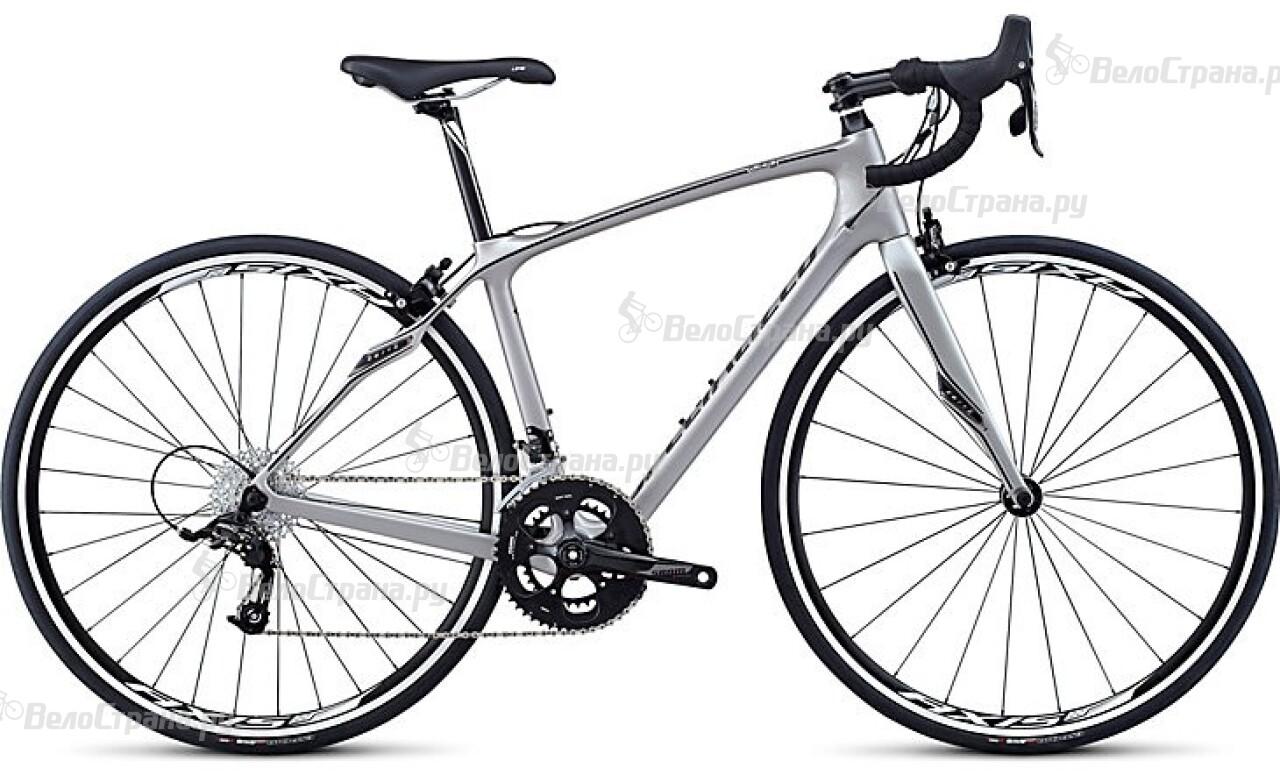 Велосипед Specialized RUBY ELITE RIVAL HRR (2014) путь ruby