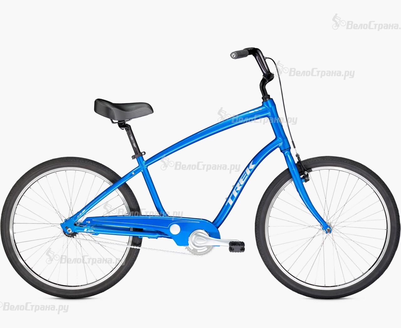 Велосипед Trek Pure S (2016)