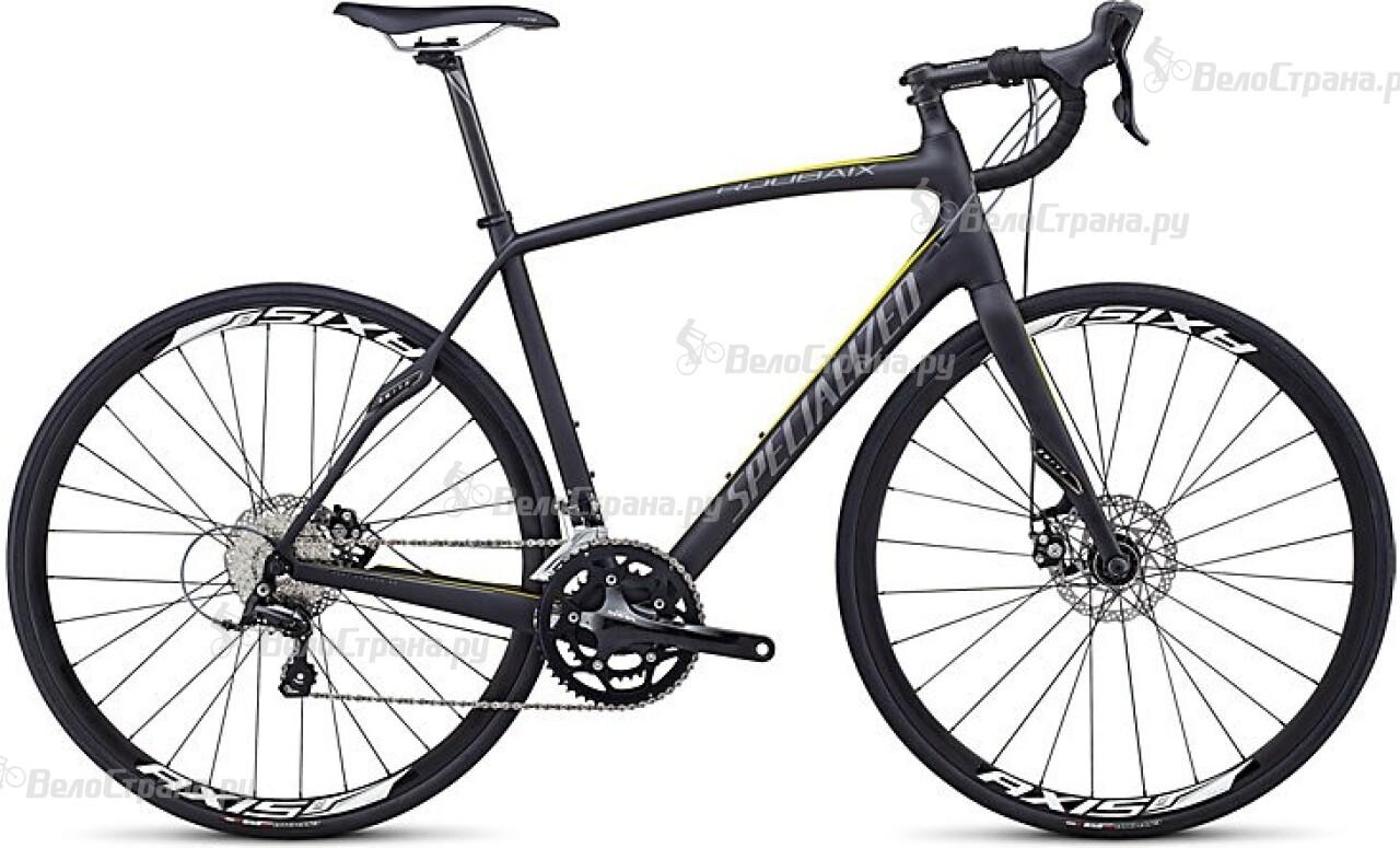 Велосипед Specialized ROUBAIX SL4 SORA DISC (2014) велосипед specialized roubaix sl4 pro disc race 2015