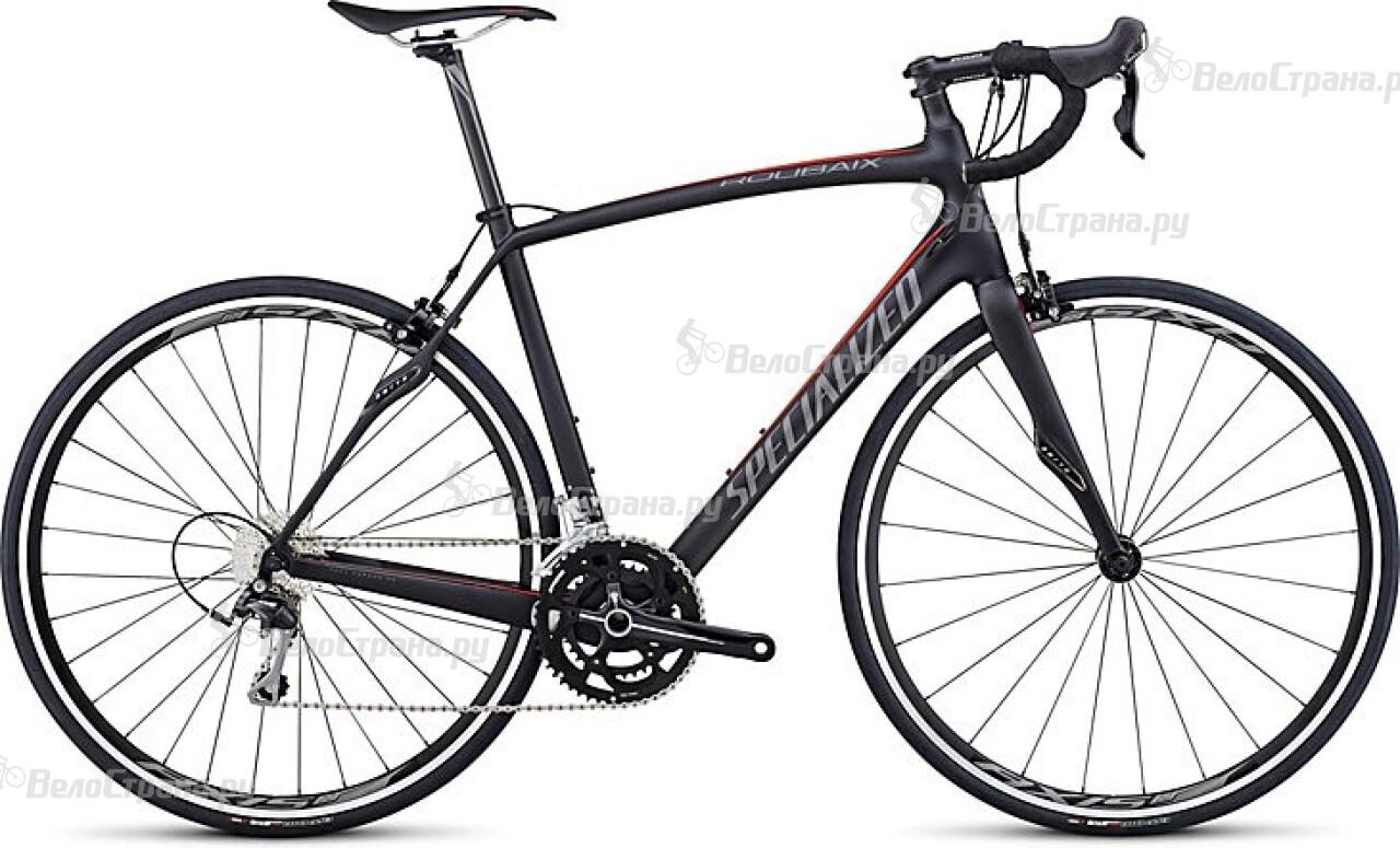 Велосипед Specialized ROUBAIX SL4 SPORT 105 (2014)  велосипед specialized tarmac sl4 elite 105 2014