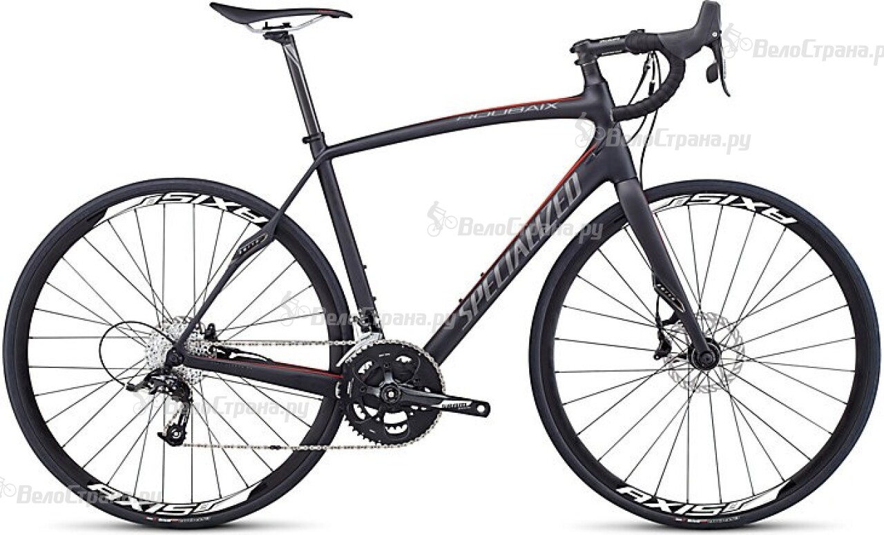 Велосипед Specialized ROUBAIX SL4 SPORT SRAM DISC (2014) велосипед specialized roubaix sl4 pro disc race 2015