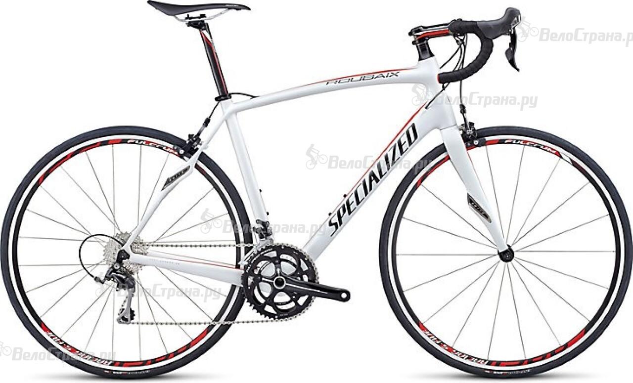 Велосипед Specialized ROUBAIX SL4 ELITE 105 (2014) велосипед specialized tarmac sl4 elite 105 2014