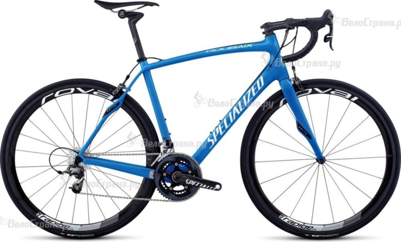 Велосипед Specialized ROUBAIX SL4 PRO RACE (2014) велосипед specialized roubaix sl4 pro disc race 2015