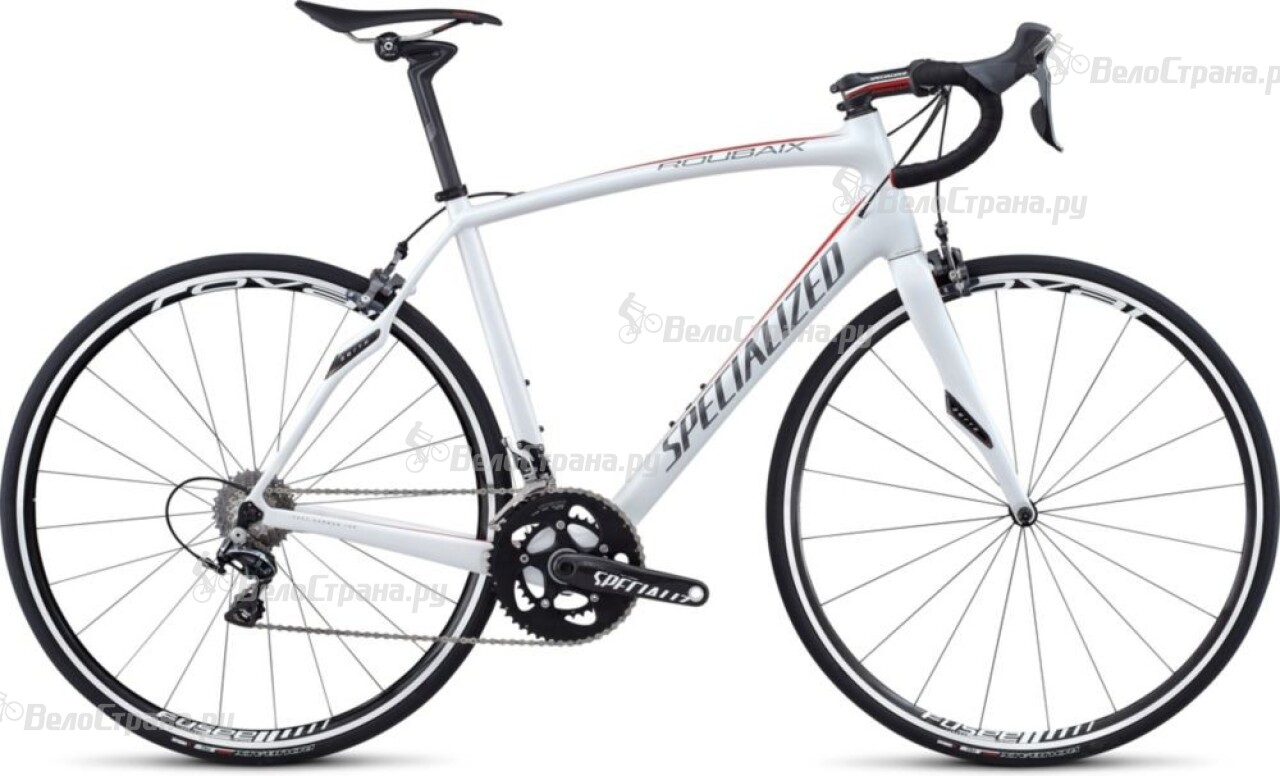 Велосипед Specialized ROUBAIX SL4 PRO DURA ACE (2014) велосипед specialized roubaix sl4 pro disc race 2015