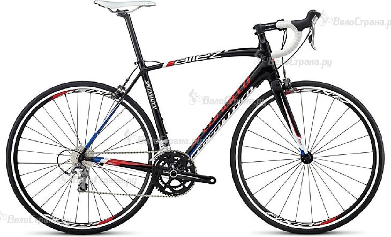 Велосипед Specialized ALLEZ COMP SMARTWELD (2014)
