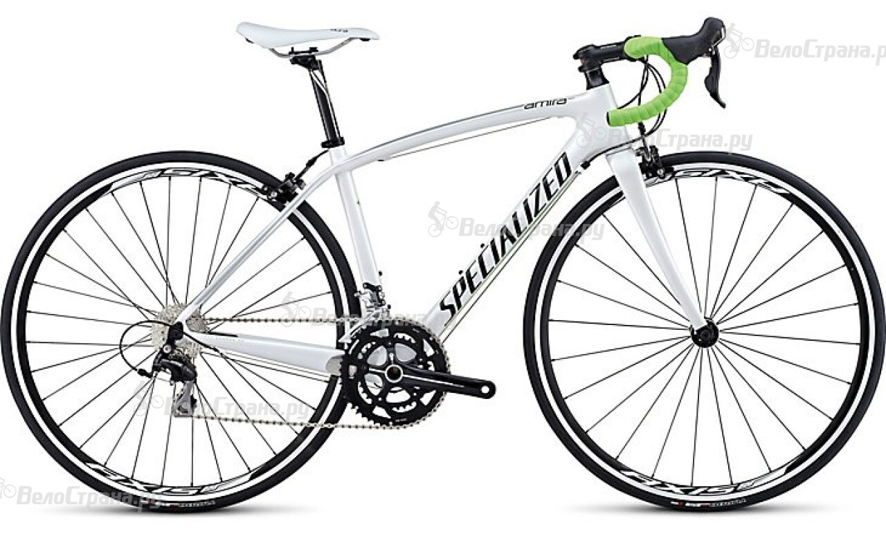 Велосипед Specialized AMIRA SPORT (2014) specialized demo 8 1