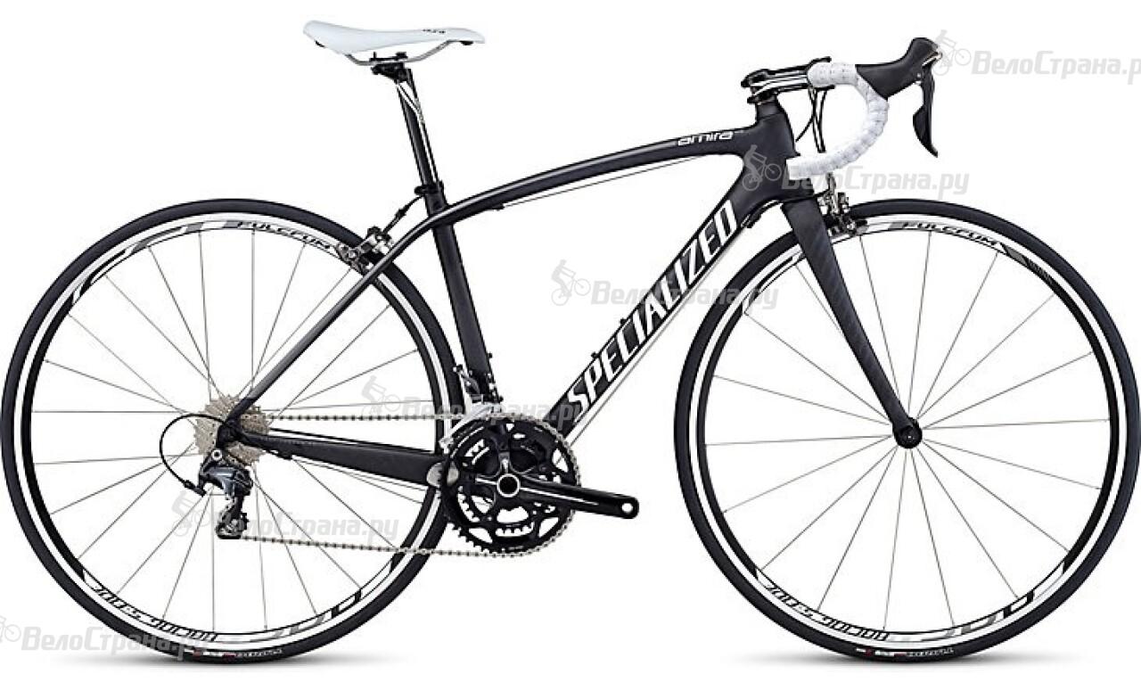Велосипед Specialized AMIRA COMP (2014) specialized demo 8 1
